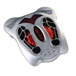 Biowave Foot Massager