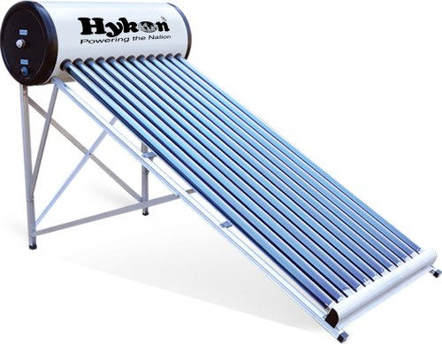 Solar Water Heater AMC Service