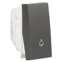 Havells 10A Bell Push Switch