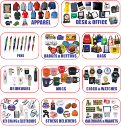 Promotional Corporate Festival Gifts