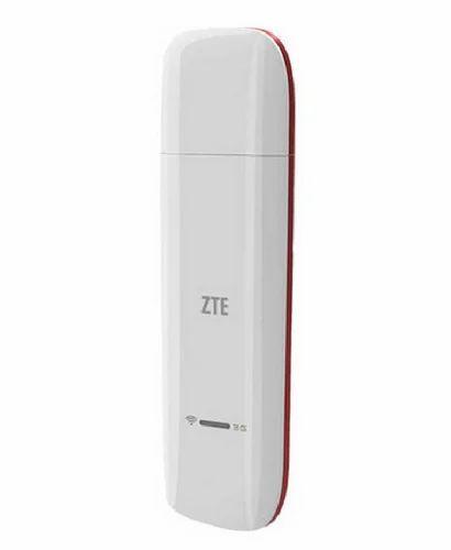 Zte Aw3632 14 4 Mbps 3g Wifi Data Card (white)