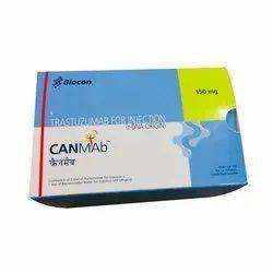 Trastuzumab 150 Mg For Injection