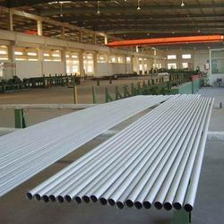 317L Stainless Steel Seamless Tube