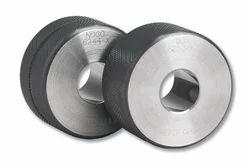 NABL Calibration Service For Taper Plain Ring Gauge
