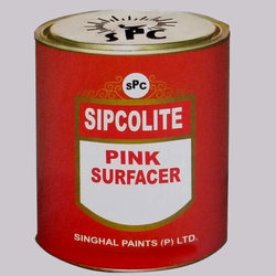 Pink Surfacer Paint
