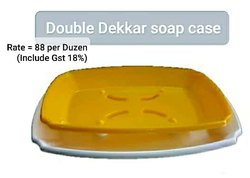 Double Decker Soap Case