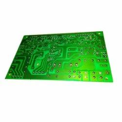 Single Sided AC Electronics PCB Circuit Board