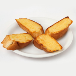 Traditional Garlic Bread
