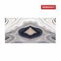 Somany 11.2 Mm Grande Lucido Wavelate Floor Tile