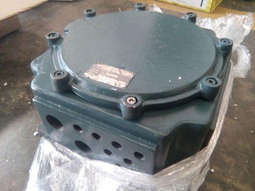 FLAMEPROOF EXPLOSION PROOF JUNCTION BOX - Rectangular
