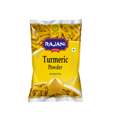 Turmeric Packaging Pouch