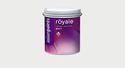 Royale Matt Asian Paints