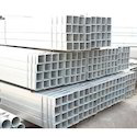 Stainless Steel Welded Square Tubes
