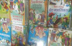Hindi Kids Book Kids Story Books