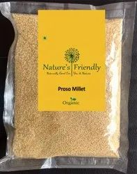 Nature's Friendly Proso Millet - Baragu, Packaging Type: Packet