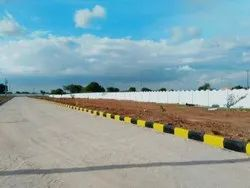 Residential Plot Development Services, in Hyderabad