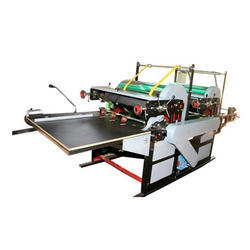 PP Woven Bags Flexographic Printing Machine