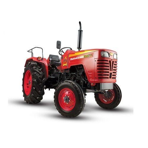 50 HP Mahindra 585 DI Sarpanch Tractor, Mahindra Tractors (Div Of