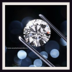 CVD HPHT Lab Grown Polished Diamond
