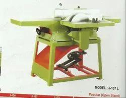 J-107L Wood Working Machine
