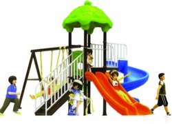 TP Jungle Swing Set Play Yard (MPS 406)