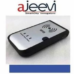 Android RFID Reader - Chainway C4000, Mobile RFID Reader