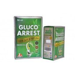 Gluco Arrest Drop