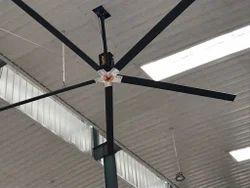 HVLS Ceiling Fan