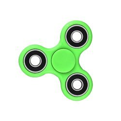 Parrot Color Alloy Fidget Spinner