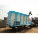 Mobile Toilet Van