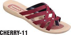 Ladies fashion slipper