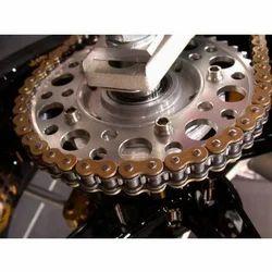 AILYN, AARYAN Bike Chain, for Garage