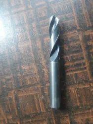 Carbide Drills