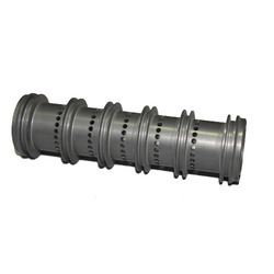 Stainless Steel Automobile Machining Component