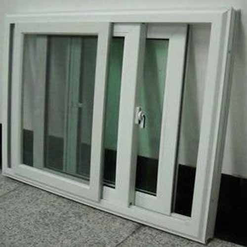 Lg Hausys Upvc Sliding Window At Rs 380 Square Feet