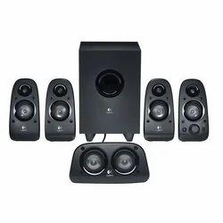 Logitech Z506 5.1 Channel Surround Sound Multimedia Speakers