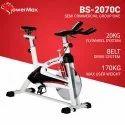BS-2070C Home Exercise Bike