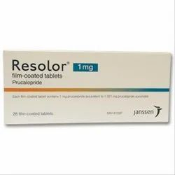 Resolor 1mg Tablet