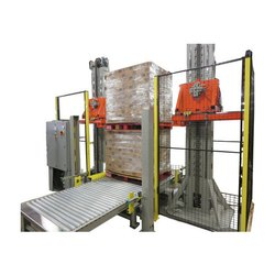Full Pallet Load Stacker