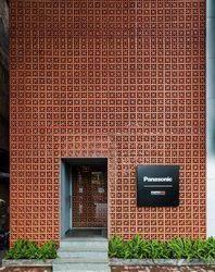 Clay Jali Tiles, Packaging Type: Carton Box