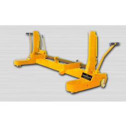 Hydraulic Heavy Beam Trolley