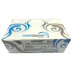 Precision HIV Test Kit
