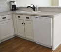 Kitchen Floor Cabinet
