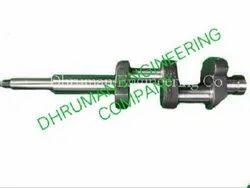 Daikin  8C55  Compressor Crankshafts