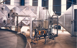 Milk Powder Plants