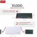 Slimmest  Mobile Phone Battery Bank (Polymer)