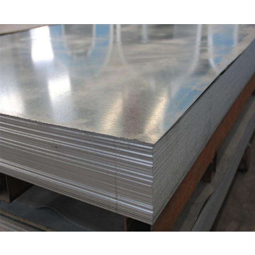 Asbestos Cement GI Steel Sheets