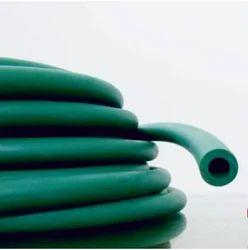 Green Blood Pressure Tube