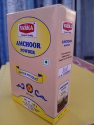 Varka Amchoor Powder, Packaging Size: 100g