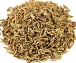 Brown Cumin Seeds Jeera